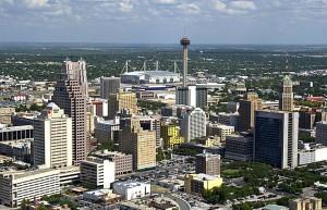 Abogado en San Antonio, Texas
